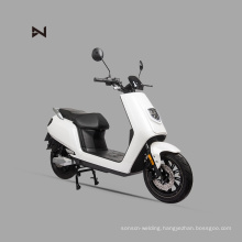 Eec Two Wheel Scooter 2000w Sport Motorcycle Electric