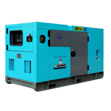 Top Quality 30kva Alimentado por Perkins Engine Price