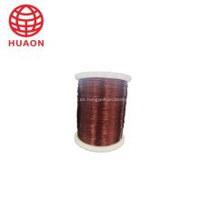 Alambre de cobre esmaltado de alta calidad, clase H, EIW