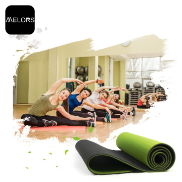 Melors High qality TPE Yoga Mat
