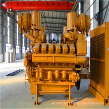 Motor vendedor caliente del ISO de la CA tres fase 20-1000kw diesel caliente