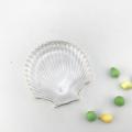 Plateau à bijoux en coquillage