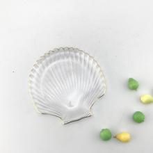 Shell Jewelry Tray Trinket Dish