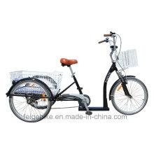 """24 """"triciclo da cruz da baixa categoria da pessoa mais velha de Trike da classe (FP-TRB-J011)"""