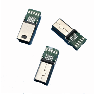MINI USB 10P SHORT Σώμα