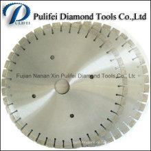 Granite Marble Sandstone Basalt Lava Stone Cutting Circle Diamond Disc