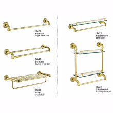 china manufacture bathroom accessories brass