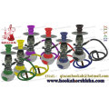 High Quality Fantastic Colorful Small Hookah