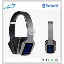 LED Display V4.0 Super Bass Bluetooth Stereo Headphone