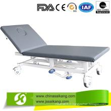 Lit de massage hydraulique X14