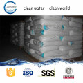 polímeros aniônicos do poliacrilamida do polímero do pam para o produto químico de limpeza das águas residuais