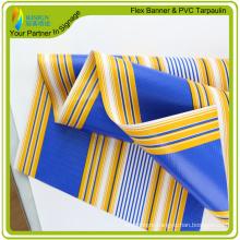 High Strength PVC Waterproof Tarpaulin