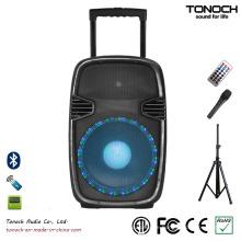 Aktiver Lautsprecher mit Fancy Light für Modell PN15UB