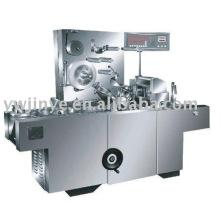 JYBT-2000 b Klarsichtfolie Kassette 3D Verpackungsmaschine