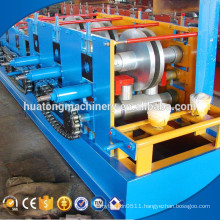 Discount price strut channel roll forming machine