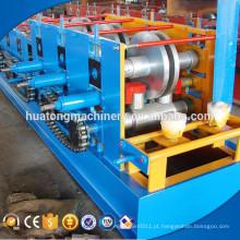 Máquina de prensagem de canal de suporte de preço com desconto