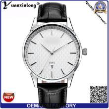 YXL-446 mode chronographe luxe montres analogiques Calendrier Date Quartz Wrist Watch Mens