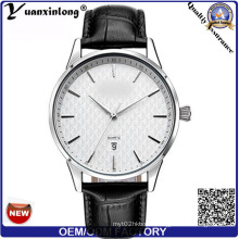Yxl-511 New Stylish China Brands Watch for Sale Men Hand Watch with Date Function