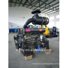 Motor de 90KW HFR6105ZD Huayuan