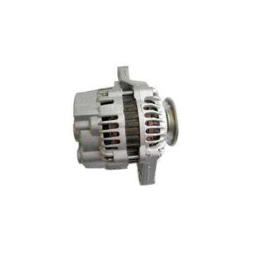 Alternador YM129423-77200 da máquina escavadora PC55MR-2