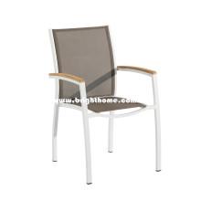 Hochwertiger Outdoor Textilene Stuhl