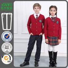 2016 Band Schöne japanische Schule Uniform Pullover