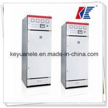 The Role of The Inactive Power Compensation Device Pole/Ground Mounted Transformer