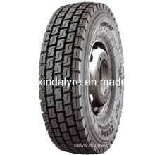 Radial Truck Tyre with Bis for India (10.00R20-18PR)