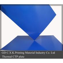 Высококачественная печатная плата CTP
