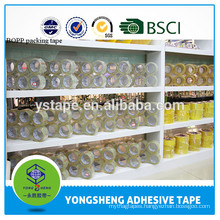 Wholesale high Quality bopp box packing tape
