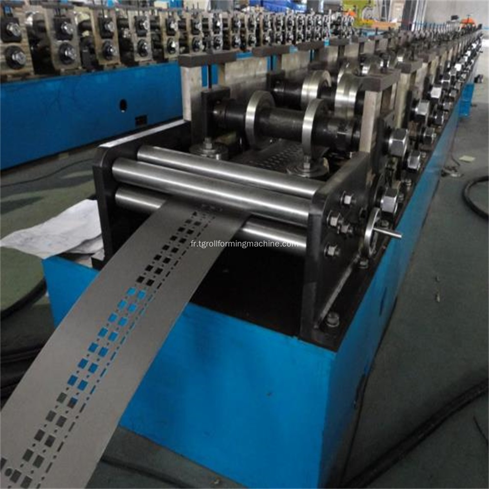 8MF Electric Frame Frame Machine