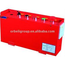 Elevador Caja de Injucción Integrada, piezas de elevación