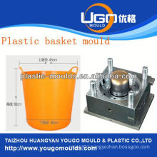 spare parts plastic injection moulding plastic container injection mould
