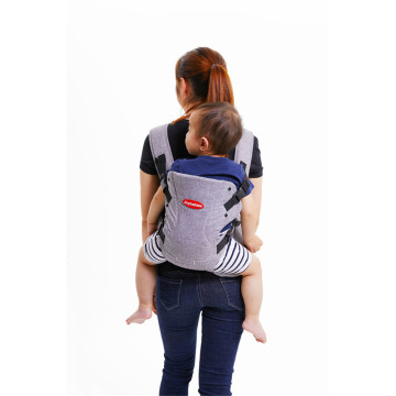 Sicherheitszertifikat Snuggle Wrap Carrier