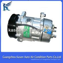 Auto compressor elétrico do condicionador de ar para VW CARAVELLE TRANSPORTER VW T4 <