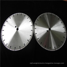 hot selling brazed diamond asphalt cutting blade