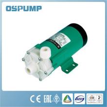 Pompe magnétique de conservation de haute qualité Largement utilisée en laboratoire