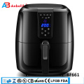 hot air fryer electric stainless steel air deep fryer without oil pizza oven pizza maker consumer reports best air fryer