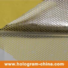 Nid d'abeille en aluminium de gaufrage de gaufrage de gaufrage en aluminium