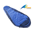 Polyester Mummy Sleeping Bag
