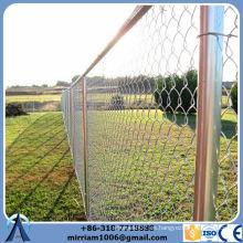 Venta al por mayor de productos China sitio de construcción pesada enlace temporal de enlace de la cadena de enlace