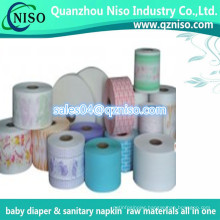 Packing Film Stretch Film Jumbo Roll Printed Film