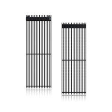 exterior commercial building lighting Grille screen