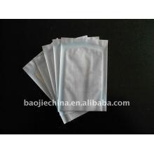 Guante quirúrgico de látex Estéril bolsa de plástico de papel