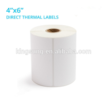 DYMO1744907 4x6 inch Direct Thermal Labels