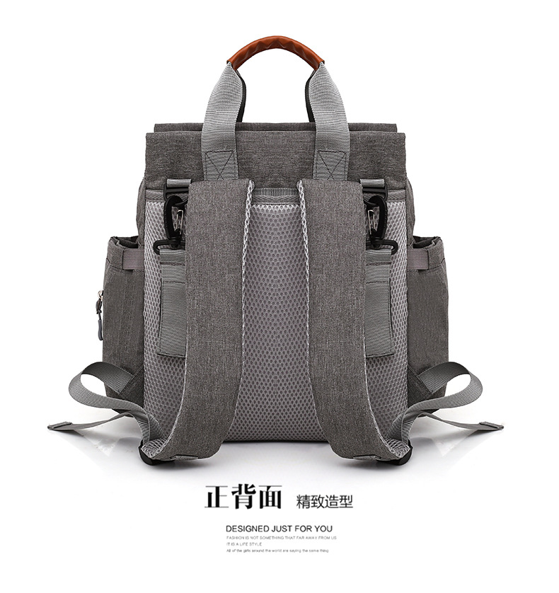Trend all-match backpack Ladies shoulder bag