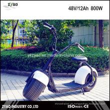 2016 Scooter elétrico novo de 2 rodas com jantes de alumínio
