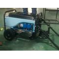 Bison China Zhejiang AVR para Gerador Soldador 3KVA 3KW 3000W Gerador Elétrico lpg