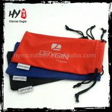 товары из Китая чехол солнечные очки,изготовленный на заказ мешок микрофибры очки микрофибры мягкая ткань наушники мешок