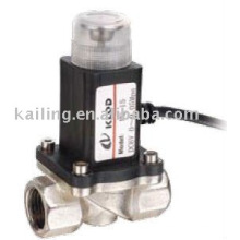 KLMQ cut off gas control valve